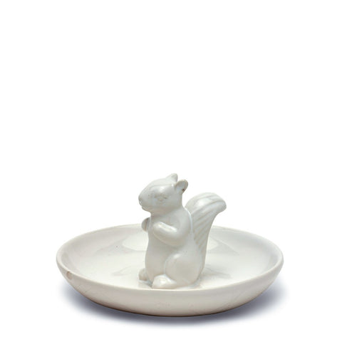 Squirrel Ring Bowl