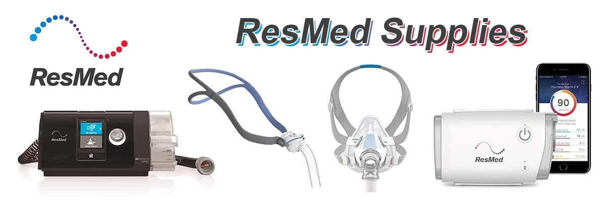 ResMed Supplies