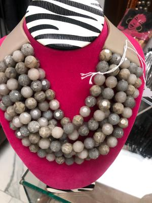 Fairchild Necklace