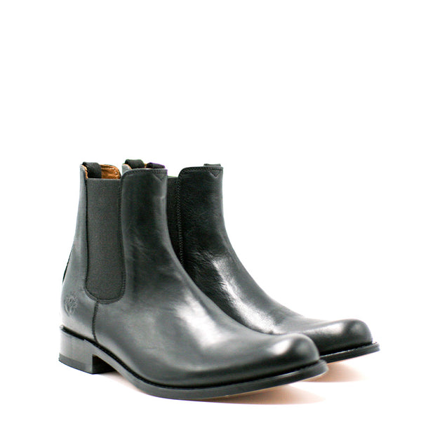 Arles Chelsea Boots - Smooth Leather (Man)