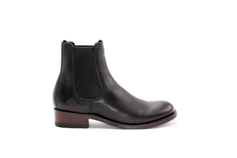 Arles Chelsea Boots - Smooth Leather (Woman)