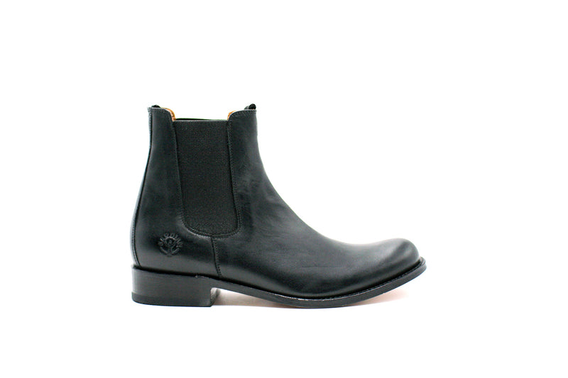 Chelsea Boots Arles - Cuir lisse (Homme)