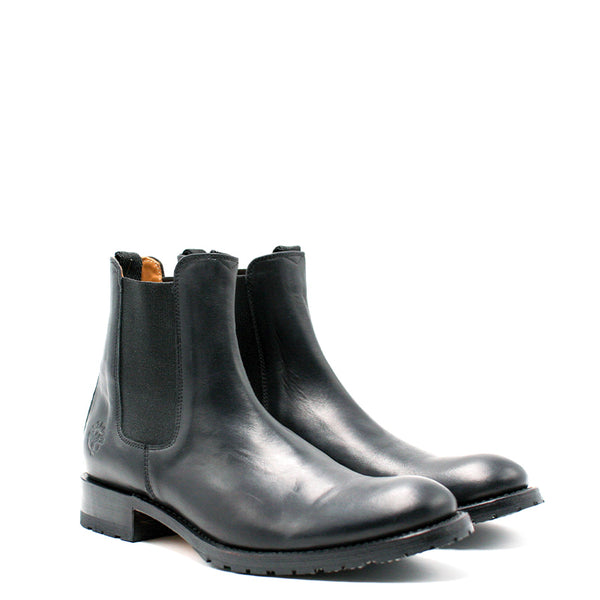 Vaccarès Chelsea Boots - Smooth Leather (Men)