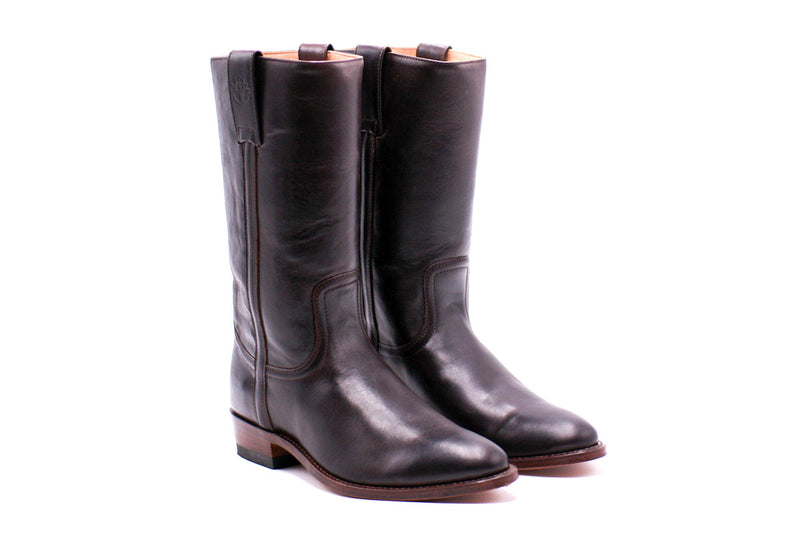 Nîmes Boots - Smooth leather (Man)