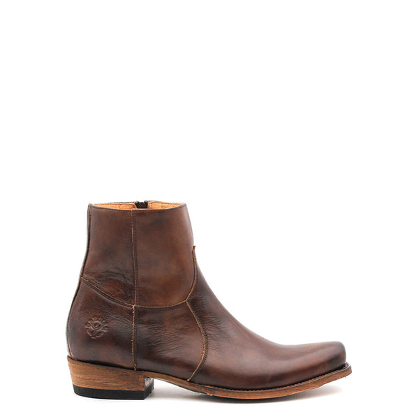 Sylvéréal Boots - Smooth leather (Man)