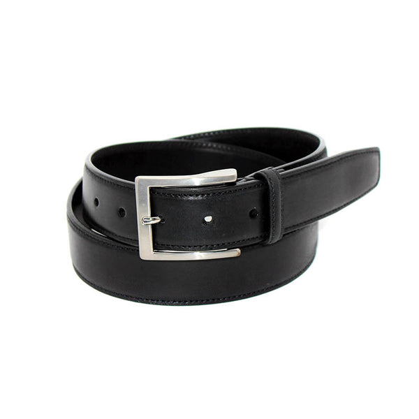 Cuba Belt - Smooth Leather