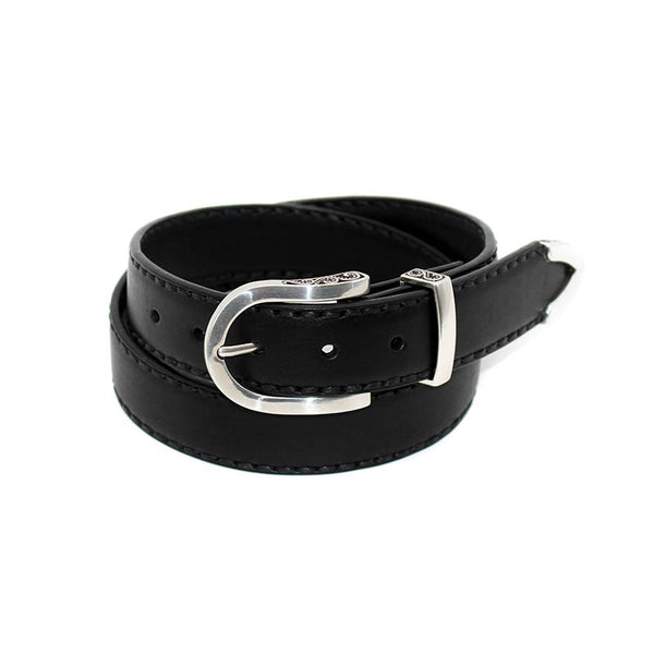 Santa Fé Belt - Smooth Leather