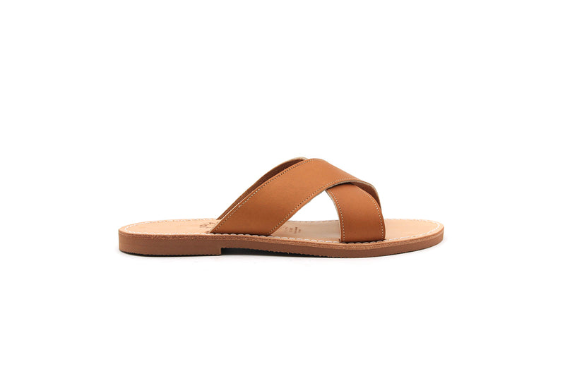 Estaque Sandals - Smooth Leather (Woman)