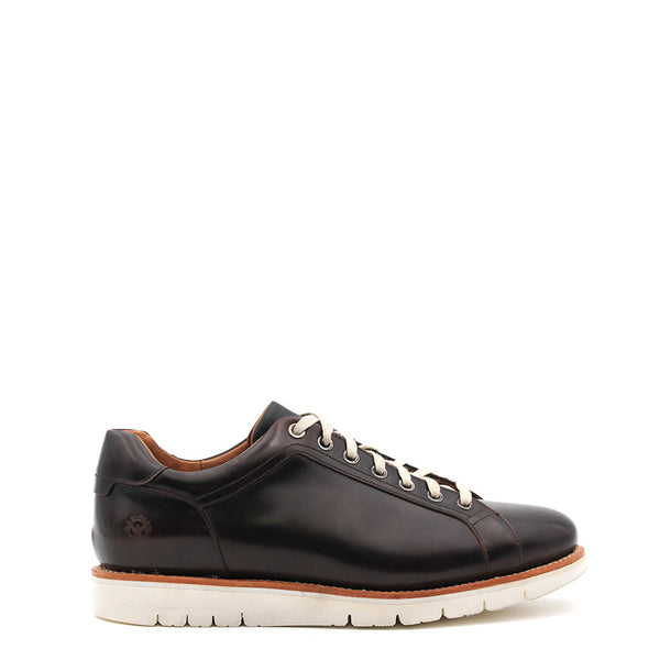 Firenze Sneakers - Smooth Leather (Man)