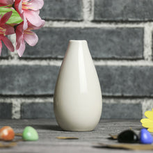 Load image into Gallery viewer, Smooth Ceramic Pottery Flower Pot