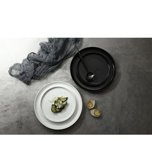 Load image into Gallery viewer, Black & White Ceramic Dishes