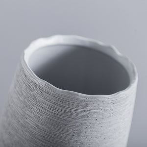 Ceramic Hand-Drawing Vase