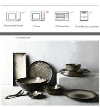 Load image into Gallery viewer, Vintage Ceramic Tableware