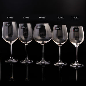 Authentic Sonata Goblet Wine Glass