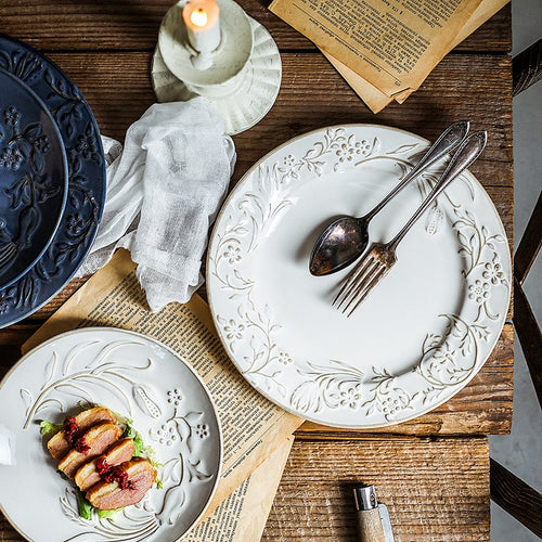 Vintage Ceramic Tableware