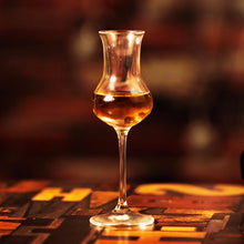 Load image into Gallery viewer, Graceful Tulip Scotch Whisky Glass