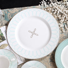 Load image into Gallery viewer, Cute bone china tableware set