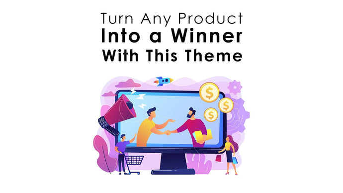 How to turn any product into a winner in Q4 with this theme