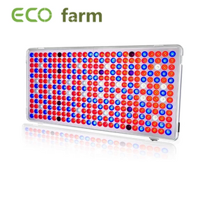 ECO Farm 60W LED Multi-luz Panel de Luz de Cultivo Espectro Completo