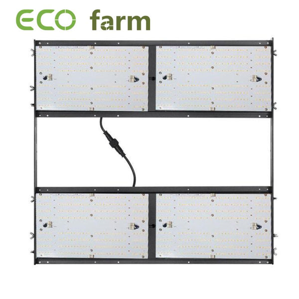 ECO Farm 240W/480W V3 Samsung 301H Chips 660nm UV IR MeanWell Driver Quantum Board Móvil Envío Gratis