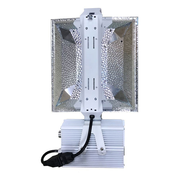 ECO Farm Kit Plus de Luz de Cultivo HPS 1000W Doble Casquillo