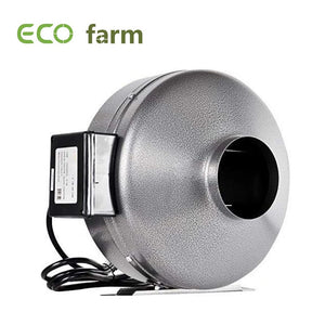 "ECO Farm 15.24/25.4CM (6""/10"") Extractor de Conducto"