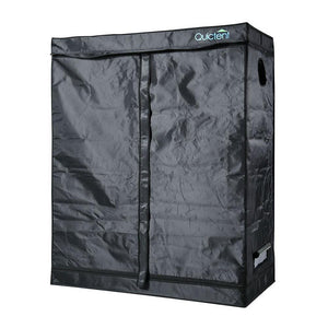 Quictent 2ft x 4ft x 5ft Mylar Hydroponic Grow Tent For Plants Indoors