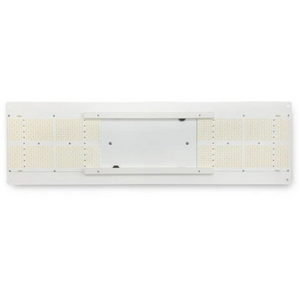 Horticulture Lighting Group HLG 350W Espectro Completo LED Quantum Board Luz de Cultivo