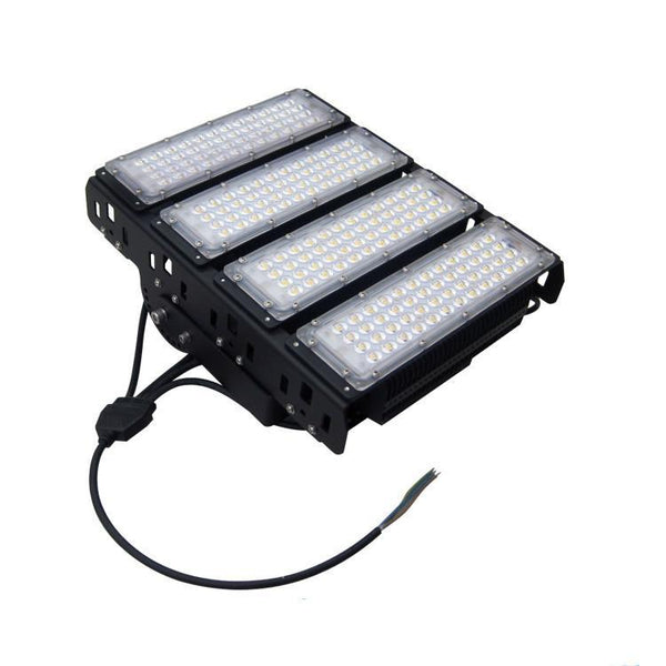 ECO Farm LED 200W Montable Chip SMD Luz de Cultivo IP65 Impermeable