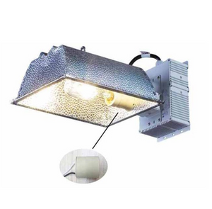 ECO Farm KIT Básico Reflector de Aluminio G-Star CMH 315W
