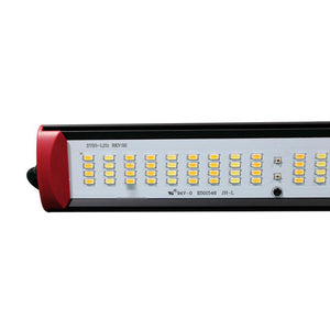 ECO Farm LED 90W Barra de Luz 301H/301B/SMD2835/OSRAM Chips