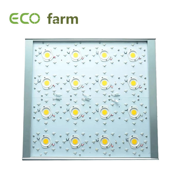ECO Farm COB LED 783W Luz de Cultivo