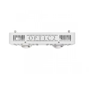 OPTIC 2 Gen4 Series 200W Regulable COB LED luz de cultivo