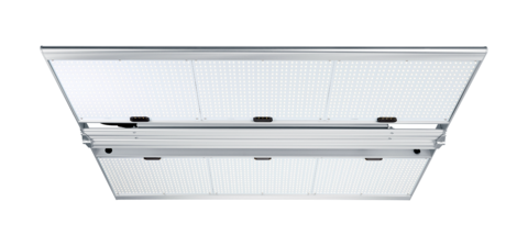 NextLight Mega Pro 640W LED Luz de Cultivo Regulable