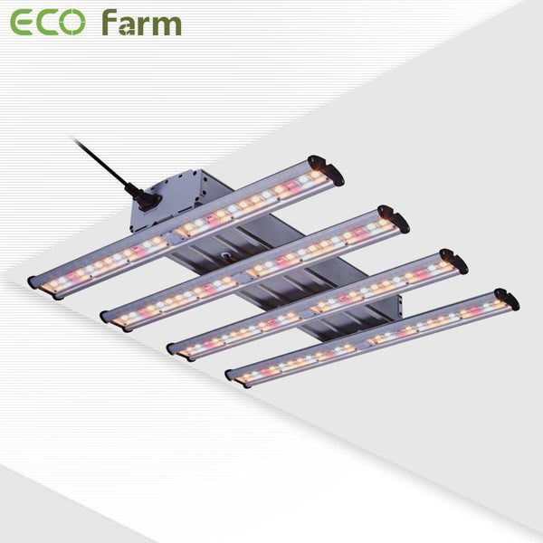ECO Farm 240/360W LED Barras de Luz de Cultivo X-2FT