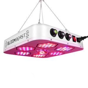ECO Farm LED COB Espectro Completo 520W/900W/1280W/1660W