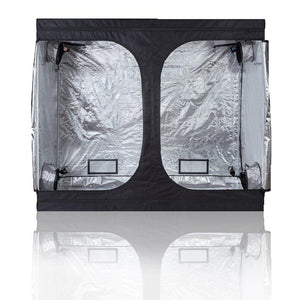 TopoGrow 96X48X80 LED Grow Tent Kits