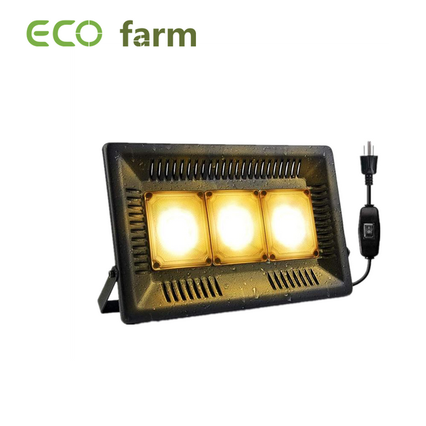 ECO Farm 150W COB LED Luz de Cultivo Impermeable