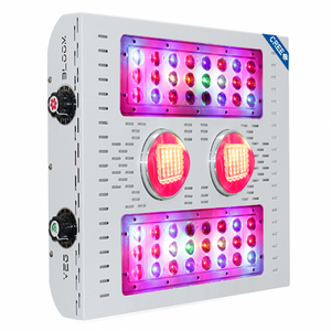 ECO Farm LED COB 440W/680W/880W Chip Epistar & BridgeLux / CREE Luz de Cultivo