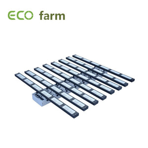 ECO Farm LED Barras 1132W Luz de Cultivo