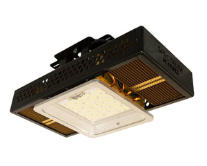 SK-602 LED Luz de cultivo industrial de Spectrum King (120 °)