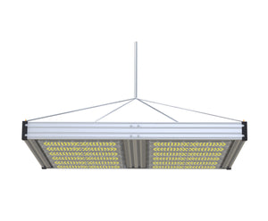 ECO Farm 240W/480W/720W Panel de LED Luz de Cultivo con IP65 Impermeable