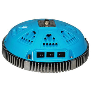ECO Farm UFO LED 90W/140W Luz de Cultivo