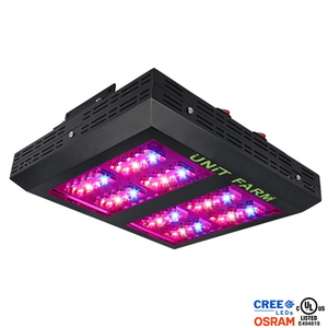 Las Luces De Cultivo De Unit Farm UFO-80 LED