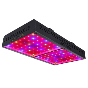 200 LED de cultivo de Unit Farm UFO LITE