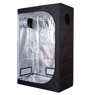 TopoGrow 48X24X72 LED Grow Tent Kits