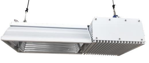 ECO Farm Lámpara de Cultivo B281 Plus-X 750W HPS 2-Pin