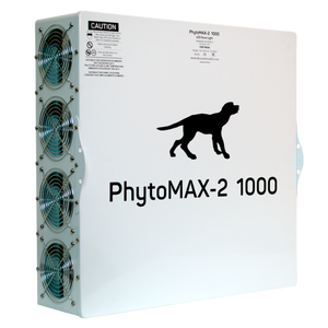 Black Dog LED 1000 Phytomax-2 Luz de Cultivo