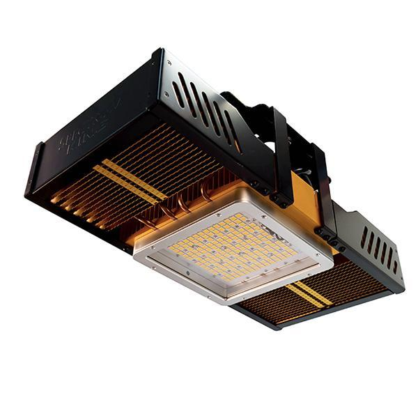 SK-600 LED Luz de cultivo industrial de Spectrum King (120 °)