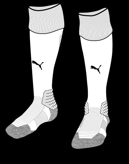 Puma Team Sock II